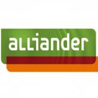 Klantlogo Alliander