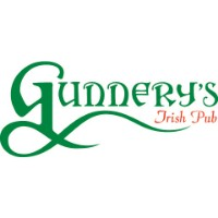 Klantlogo Gunnery's Irish Pub Alkmaar