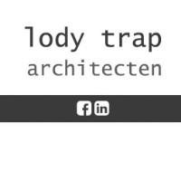 Klantlogo Lody Trap Architecten