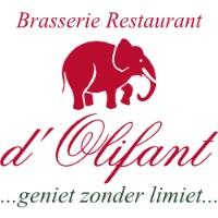Klantlogo Brasserie Restaurant d'Olifant