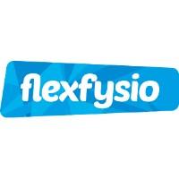 Klantlogo Flexfysio
