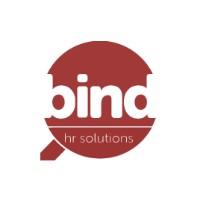Klantlogo Bind HR Solutions