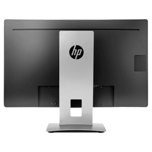 Productafbeelding achterkant HP EliteDisplay E232 monitor