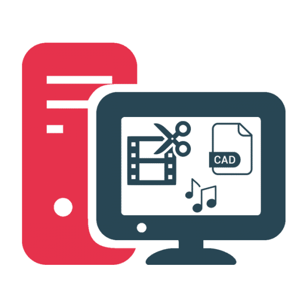 Productafbeelding van 072-Maatwerk PC