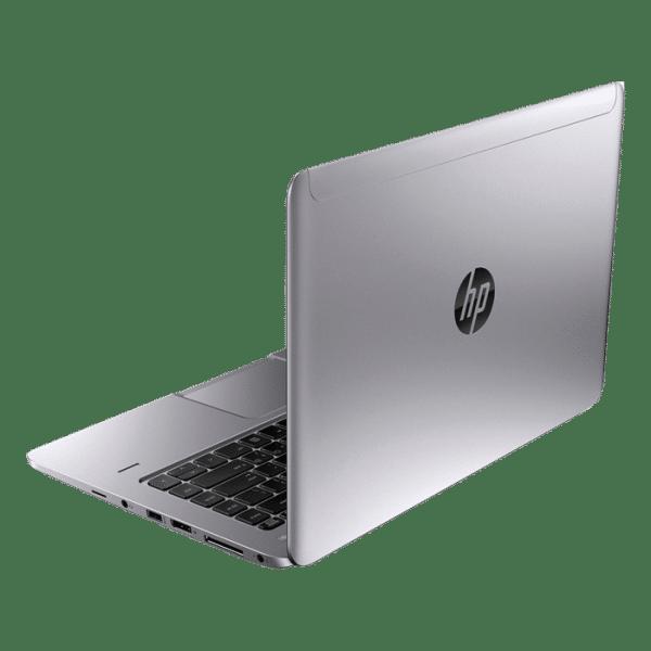 Productafbeelding van zij- en achterkant HP EliteBook 840 G1 laptop