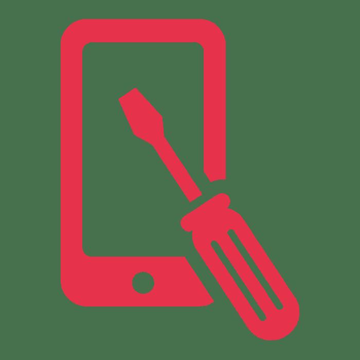 Productafbeelding van telefoon- en tabletreparatie