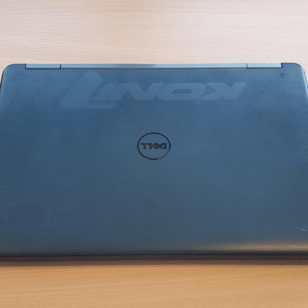 Foto van gebruikersspoor Dell Latitude E5440 laptop