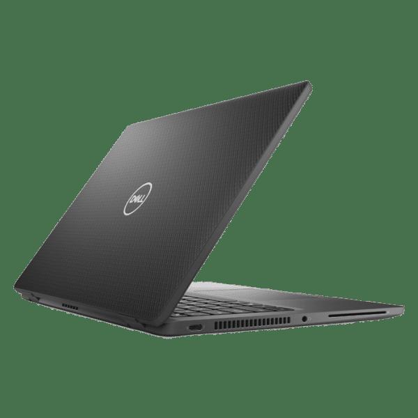 Productafbeelding van zij- en achterkant Dell Latitude 7420 laptop
