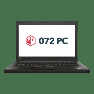 Productafbeelding van voorkant Lenovo ThinkPad T450 laptop
